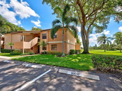 12830 Briarlake Dr Apt 204, Palm Beach Gardens, FL 33418