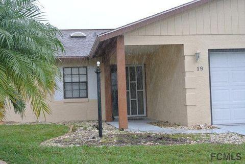 19 Cedarfield Ct, Palm Coast, FL 32137