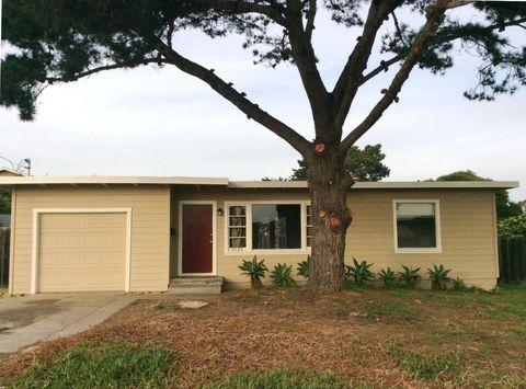 1535 Mira Mar Ave, Seaside, CA 93955