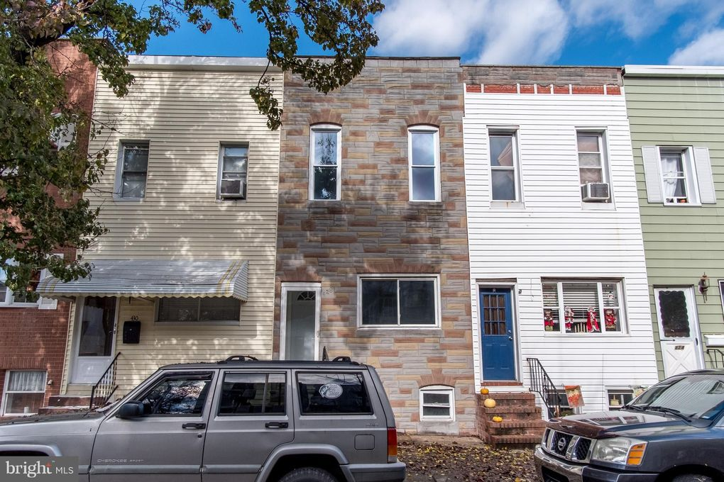 428 W 23rd St Baltimore, MD 21211