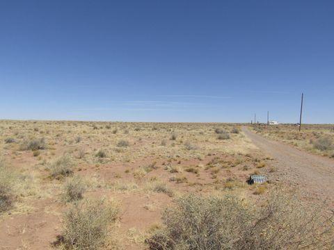 Photo of Lot 1, North 5th Saint, AZ 86029