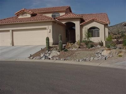 37725 S Arroyo Way, Saddlebrooke, AZ 85739