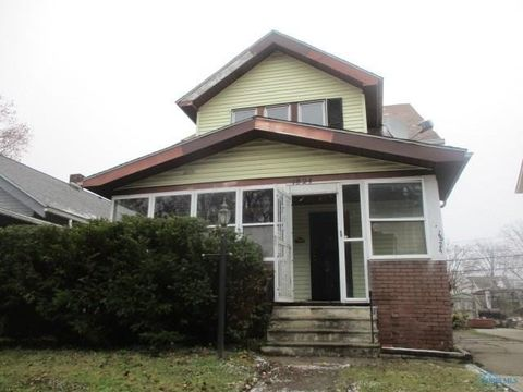 Photo of 1824 Joffre Ave, Toledo, OH 43607