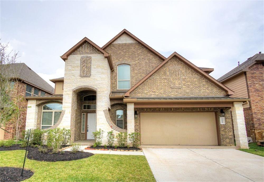 4419 Selwyn Rd Richmond, TX 77407