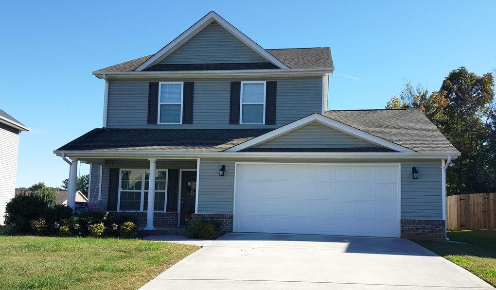 6308 Mc Millan Creek Dr, Knoxville, TN 37924
