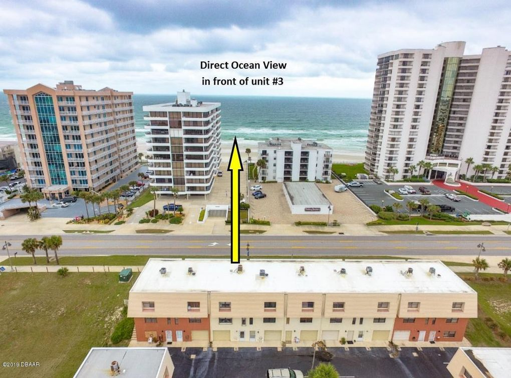 3750 S Atlantic Ave Apt 3 Daytona Beach Shores, FL 32118
