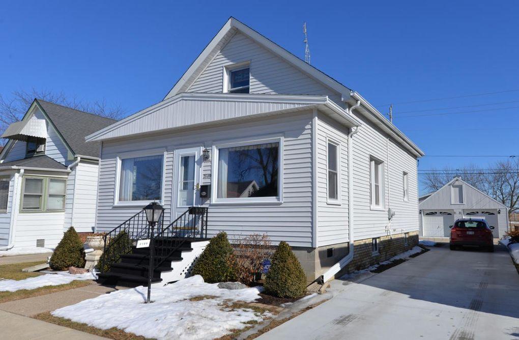 Blake Avenue Rental Property