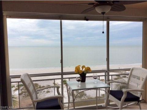 7400 Estero Blvd Apt 502, Fort Myers Beach, FL 33931