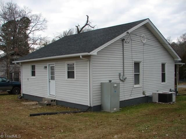 New Homes For Sale Asheboro Nc