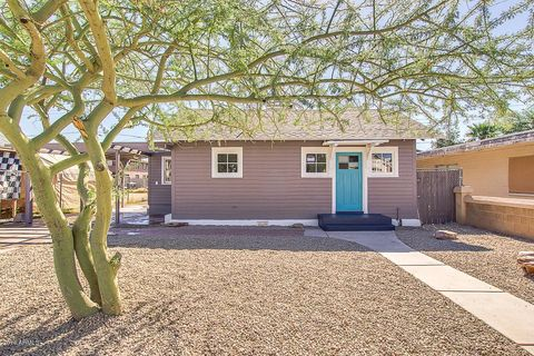 1321 W Taylor St, Phoenix, AZ 85007