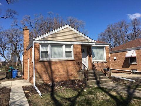 86 N Elm St, Hillside, IL 60162