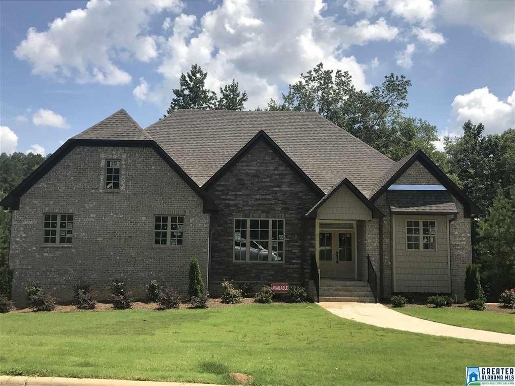 213 Grey Oaks Ct, Pelham, AL 35124