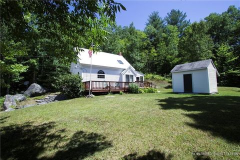 Photo of 5 Branch Rd, Newry, ME 04261