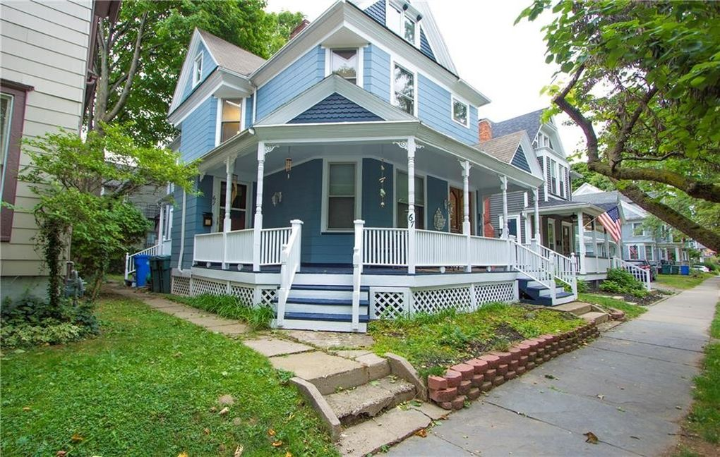 65 Oxford St, Rochester, NY 14607
