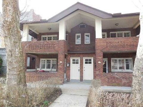 618 Worth St Unit B, Squirrel Hill, PA 15217