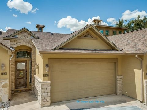 Photo of 952 Parkview Dr, Canyon Lake, TX 78133