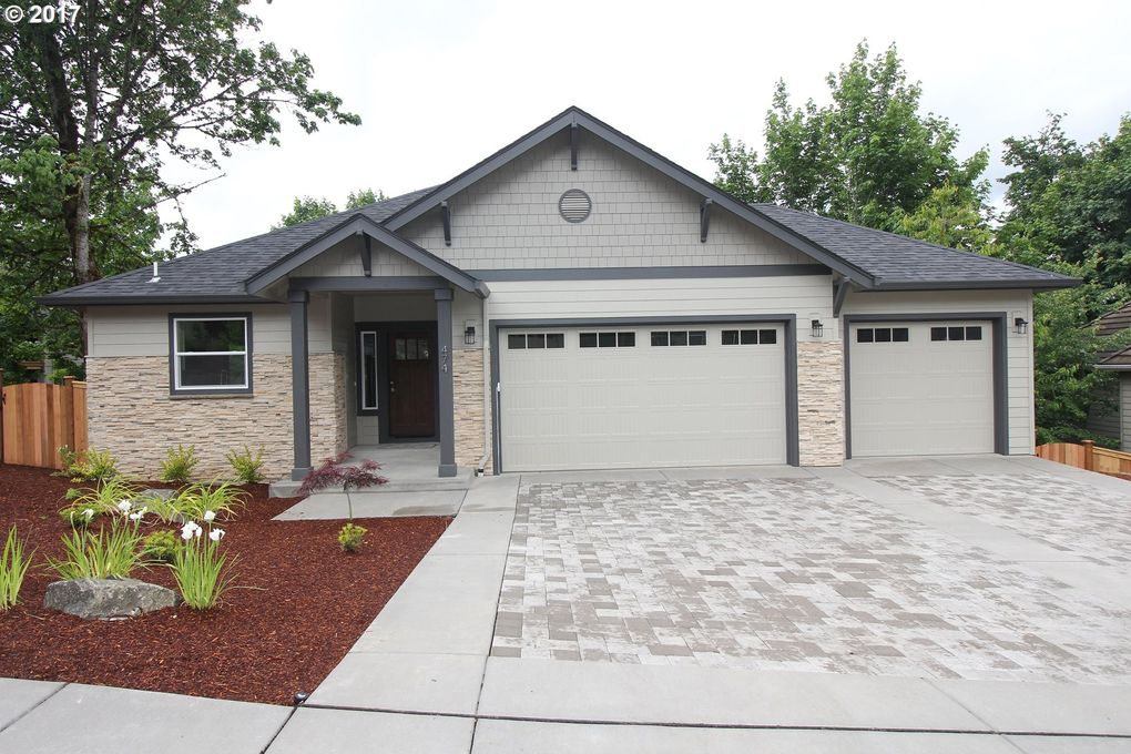 6470 Forest Ridge Rd, Springfield, OR 97478