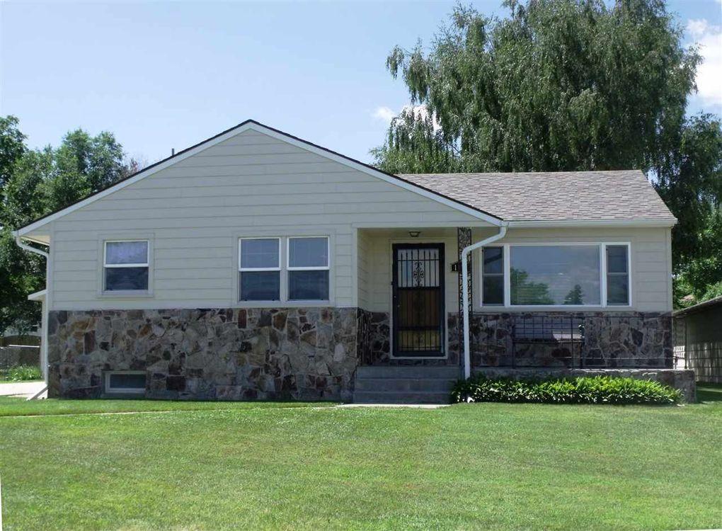 Property For Sale In Sidney Nebraska