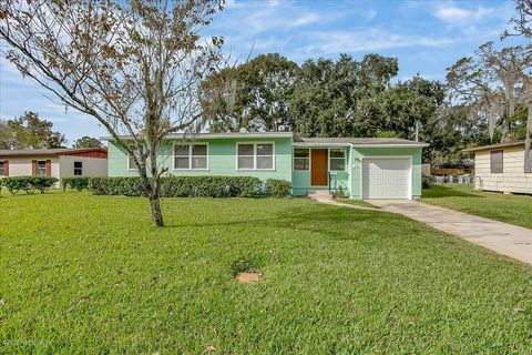 446 Nightingale Rd, Jacksonville, FL 32216