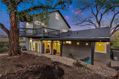 Photo of 2706 Oak Crest Ave Unit 1, Austin, TX 78704