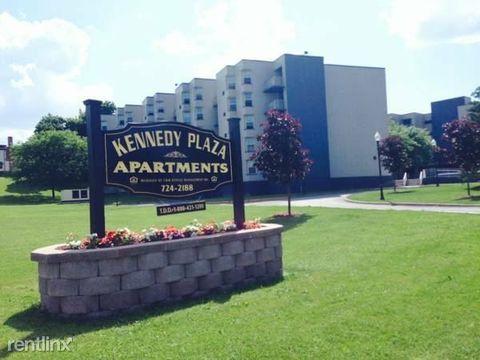 Photo of 2 Kennedy Plz, Utica, NY 13502
