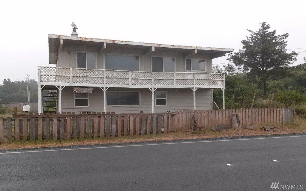 Rental Property In Ocean Shores Washington