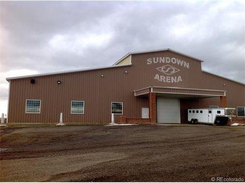 33955 County Road 37, Kiowa, CO 80117
