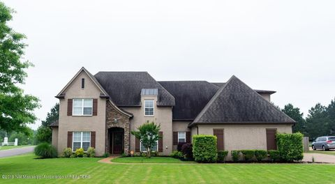 Photo of 4039 Julia Ln, Olive Branch, MS 38654