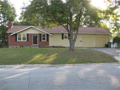 Harrisonville Mo Rental Properties
