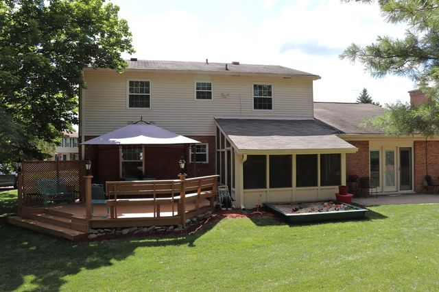 7100 Inverness Ct, West Chester, OH 45069 - Exterior
