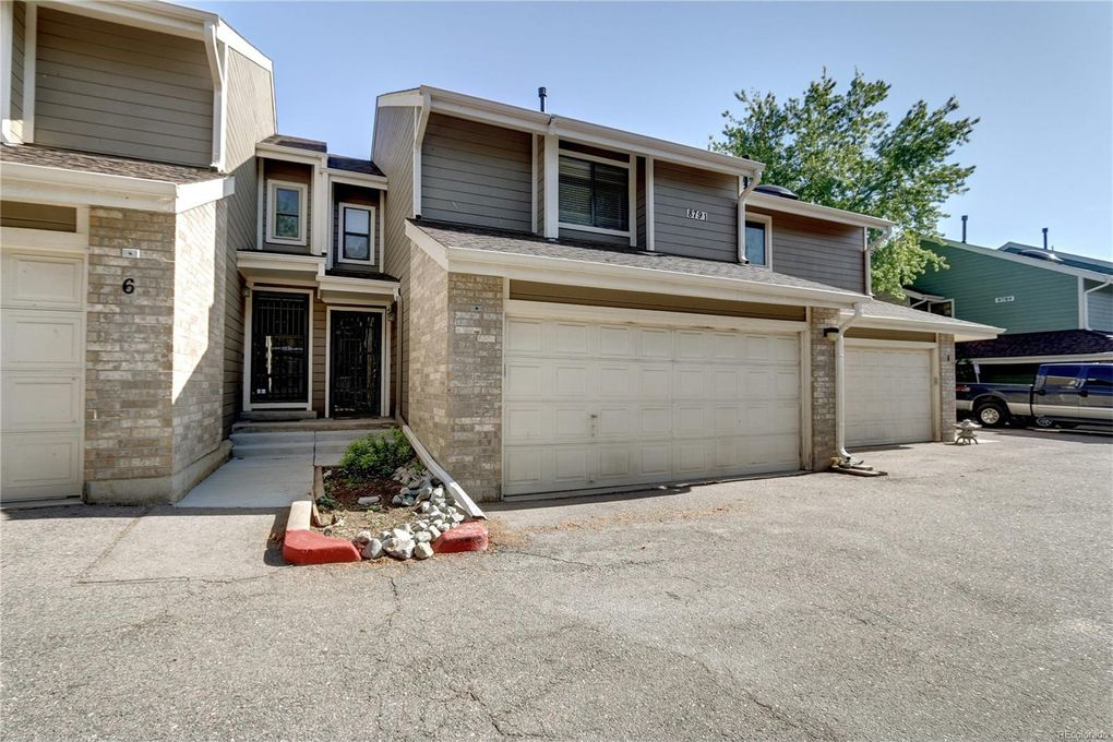 8791 W Cornell Ave Apt 7, Lakewood, CO 80227