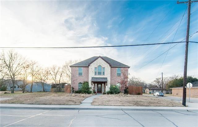409 Throckmorton St, McKinney, TX 75069