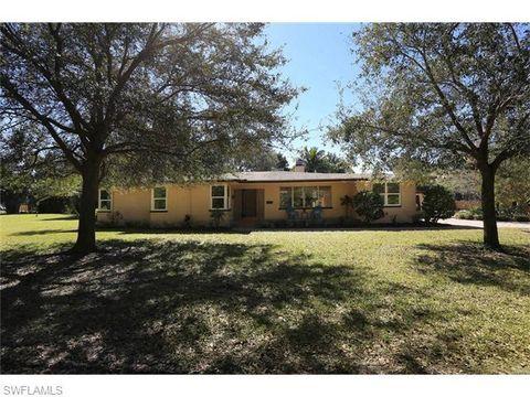 1226 Melaleuca Ln, Fort Myers, FL 33901