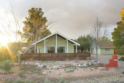 Photo of 4170 N Forestglen Rd, Rimrock, AZ 86335