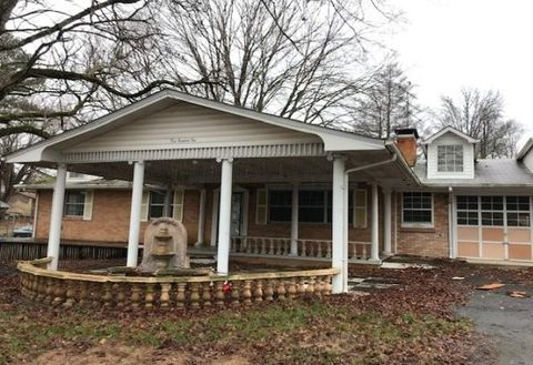 501 Ensley Dr, Knoxville, TN 37920