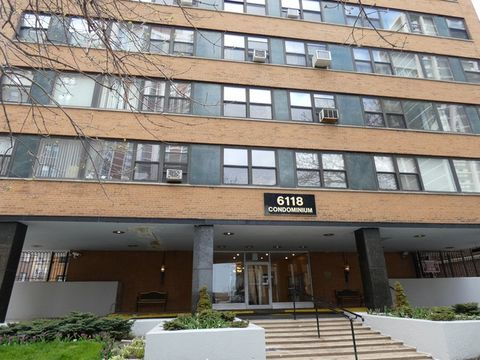 Photo Of 6118 N Sheridan Rd Apt 503 Chicago Il 60660