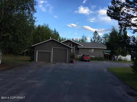 Page 30 wasilla ak real estate homes for sale for Home builders wasilla ak