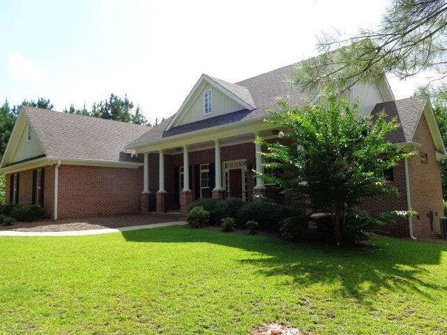 13981 Lee Road 0188 Rd Waverly Al 36879 Home For Sale