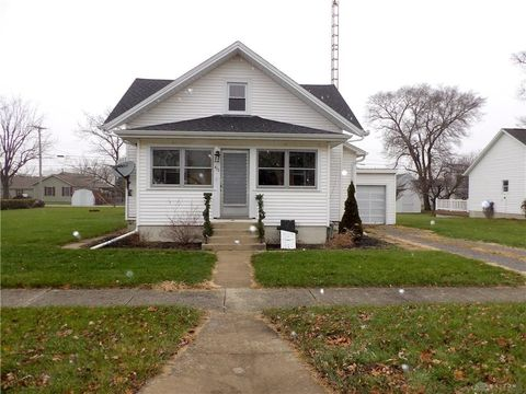 416 E Plum St, Coldwater, OH 45828
