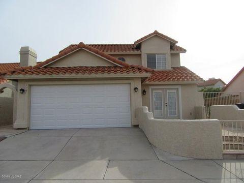 7787 S Kilcormac Ln, Tucson, AZ 85747