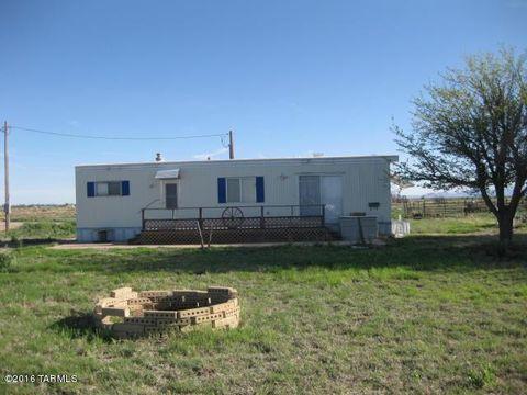 4321 W Gleeson Rd, Elfrida, AZ 85610