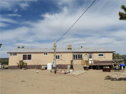 Photo of 18645 N Rancho Dr, Dolan Springs, AZ 86441