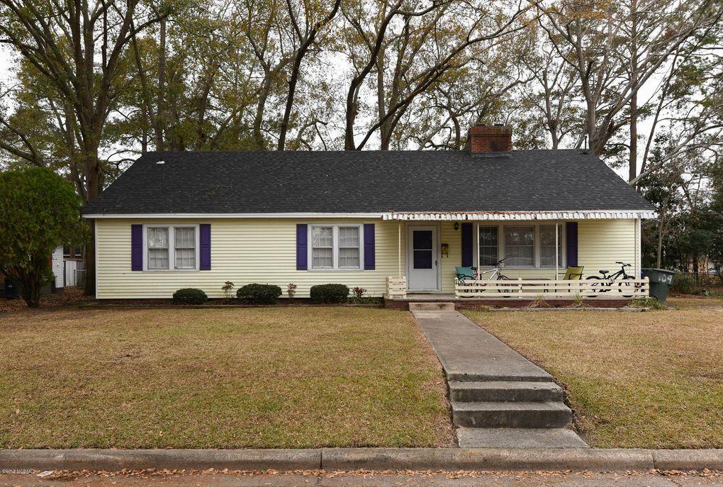 109 N Warren St, Greenville, NC 27858