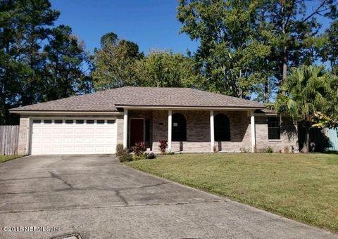 7819 Bridgeview Pl, Jacksonville, FL 32216