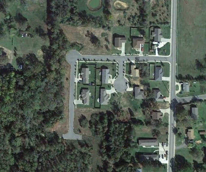 Caddo Springs Dr Lot 5 Clarksville, AR 72830