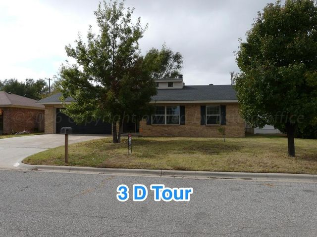 2631 seminole dr pampa tx 79065 home for sale real estate