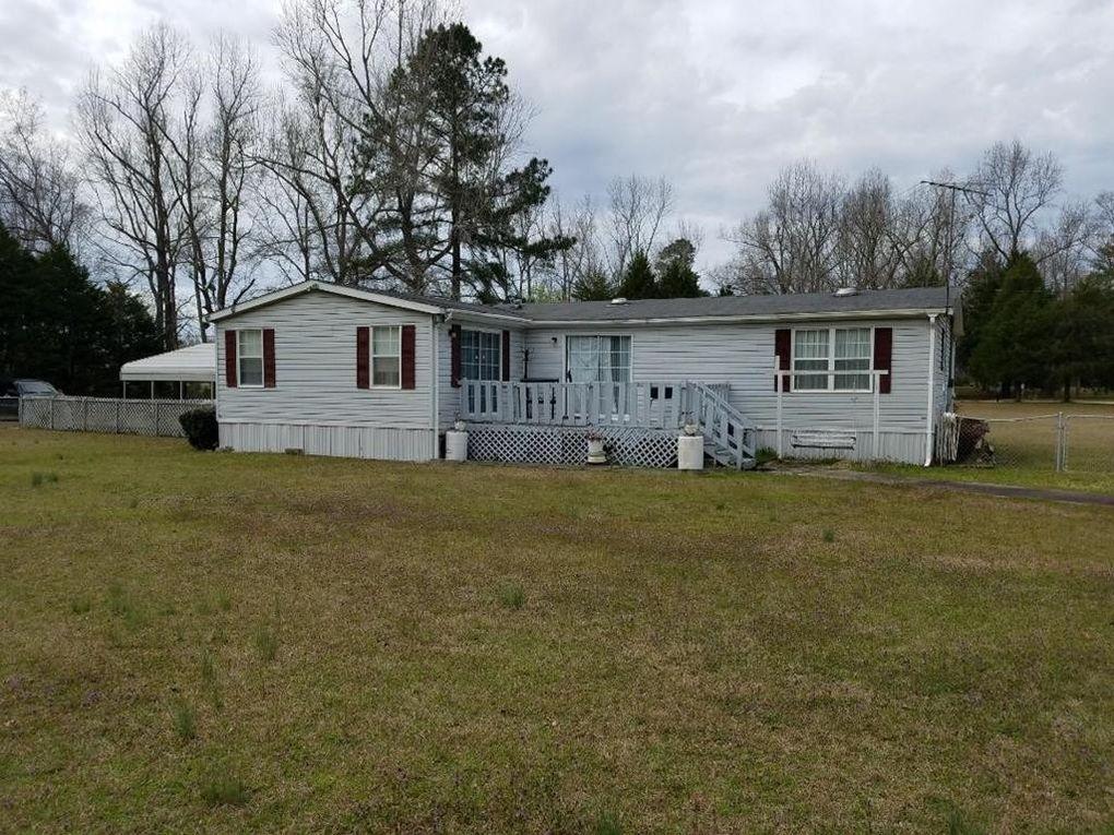 219 Old Louisville Rd, Keysville, GA 30816