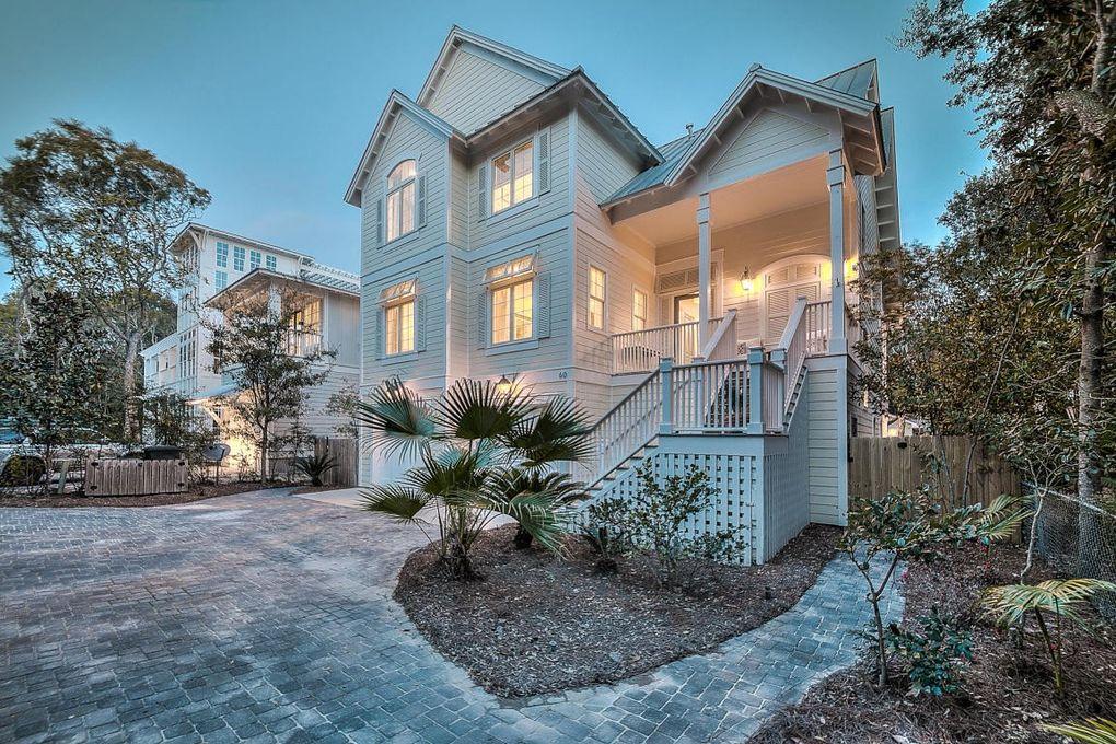 60 Live Oak St, Santa Rosa Beach, FL 32459