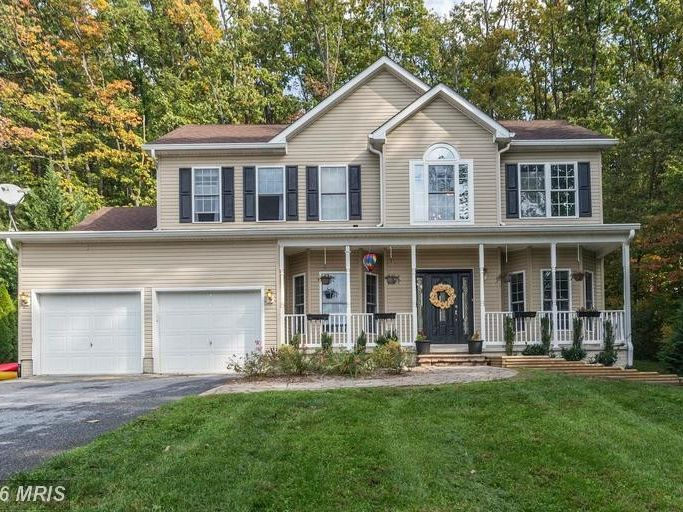 8305 water street rd walkersville md 21793 home for sale real estate