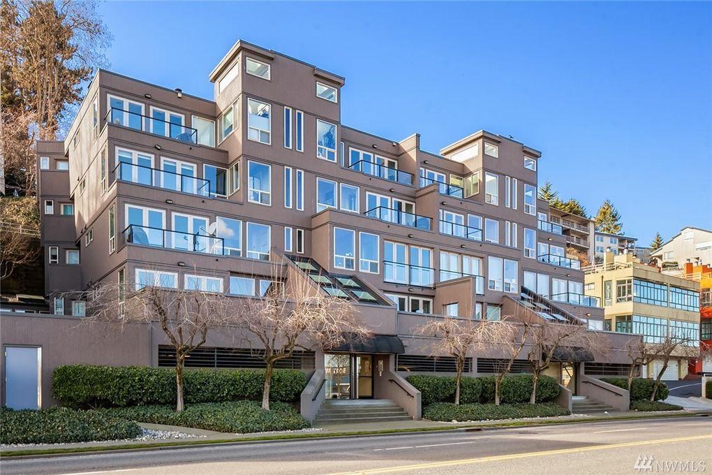 2125 Westlake Ave N Unit 101, Seattle, WA 98109